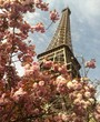 Printemps a Paris