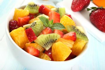 macedonia insalata di frutta