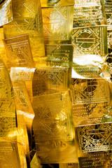 Golden Plates...