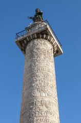 Column of Trajan, Rome, Italy
