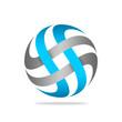 S. Company Logo