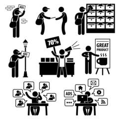 Advertisement Marketing Strategy