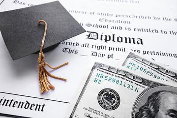 diploma cash