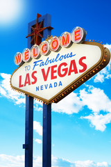 Welcome to Fabulous Las Vegas Sign Nevada