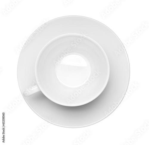white coffee cup mug