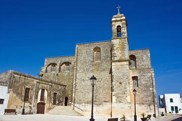 Giuggianello (Lecce), Chiesa di S. Antonio abate