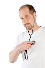 Doctors selfcare