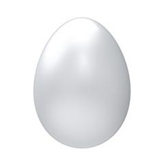 Osterei, Ostern, Ei, Easter Egg, Grau, Silber, Weiss
