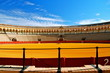 Plaza de Toros, Bullring in Seville, Spain