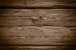 canvas print picture - braunes Holzmuster für kreativen Hintergrund