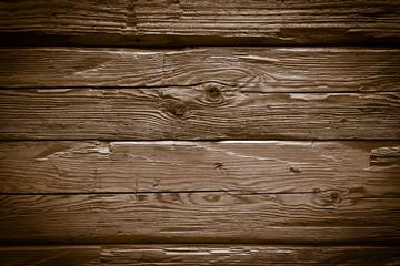 braunes Holzmuster für kreativen Hintergrund