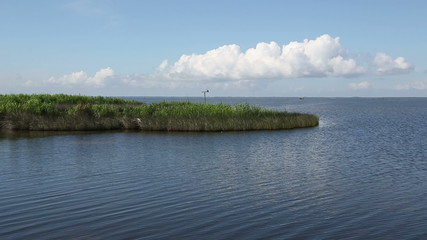 Beautiful Currituck Sound