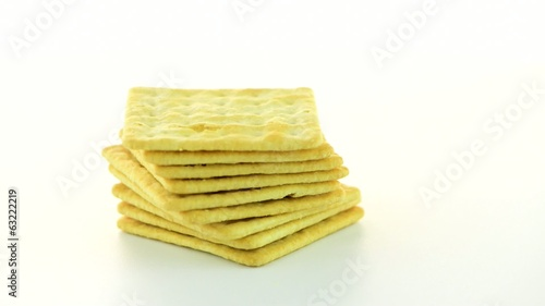 Cracker cookies