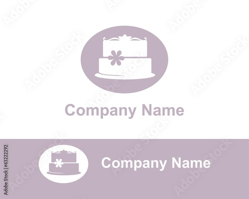Free Cake Logo Templates Cake Logo Template