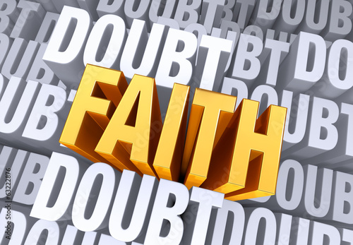 Faith Amidst Doubt
