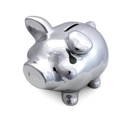 Tirelire cochon - Piggy bank