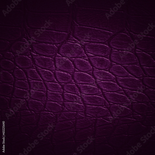 Dark animal skin leather texture