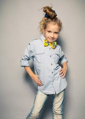 Fashion child