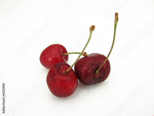 cerise fruit