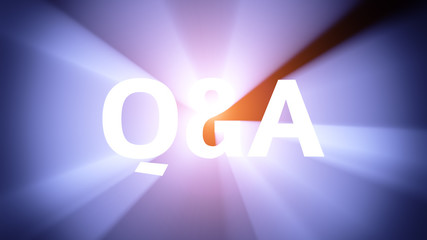 Illuminated Q&A