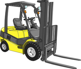 vector loader