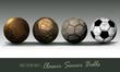 classic soccer ball