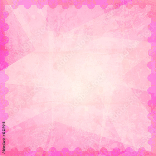 Pink abstract background2