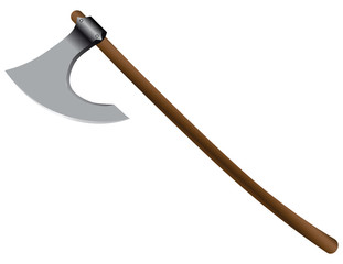 Executioners ax