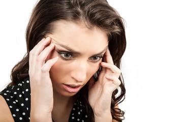 Kopfschmerzen 2