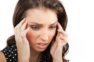 Kopfschmerzen 1