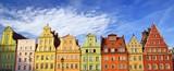 Fototapety Wrocław - Stare miasto