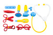 kid toys medical equipment tool set
