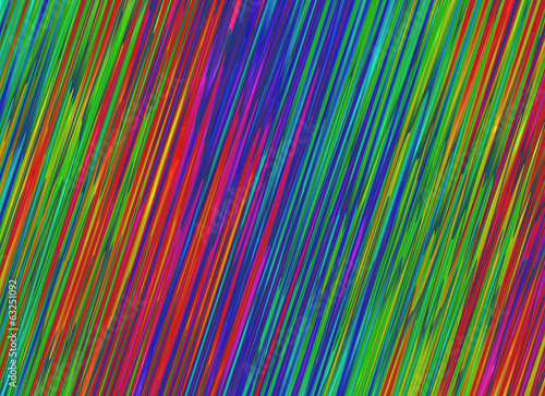 neon light multicolored gradient lines backgrounds
