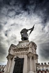 Conde Ansurez Valladolid