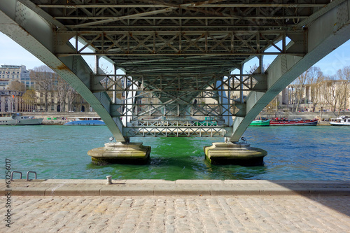 Ponts parisiens