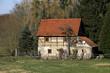 Fachwerkhaus in Welsede
