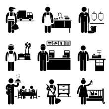 Niskie dochody Praca Zawody Praca