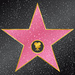 star. Hollywood Walk of Fame - 63269686