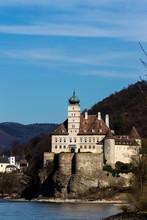 Autriche, Basse-Autriche, le château Schoenbuehel