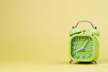 Time clock - Stock Image