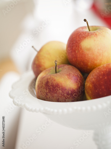 Bucket of Apples