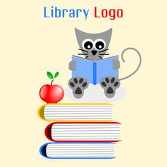 Logo libri