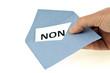 Non au référendum