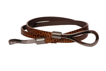 female strap