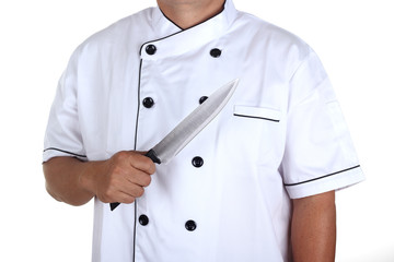 chef anf knife