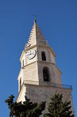 kirchturm marsseille