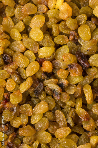 background of candied dried fruit pattern, pink
