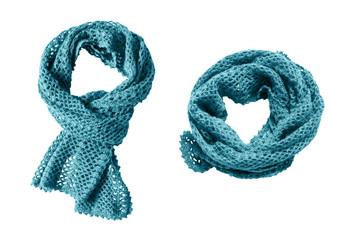 Mohair scarfs