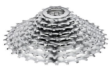 MTB Chainrings