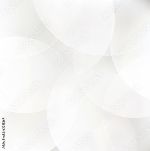 Shiny ring abstract background, vector illustration